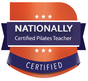 nationally certified pilates instructor