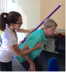 teaching alignment at a workshop